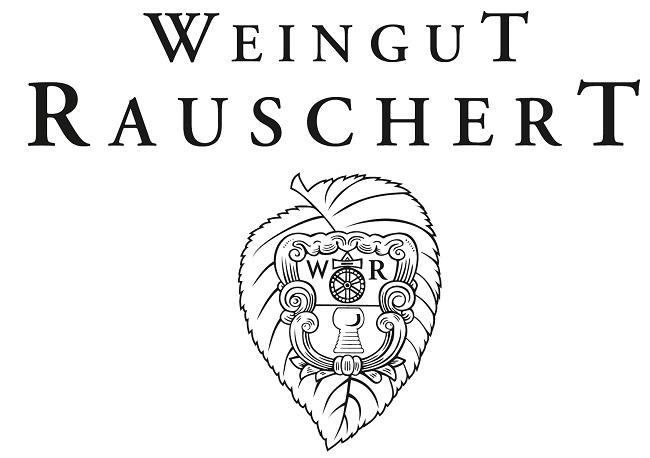 Weingut & Straußwirtschaft Rauschert Logo
